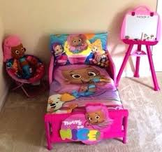 Bubble Guppies Bedroom Set Bubble Guppies Bed Image Of Twin Bubble Guppies  Toddler Bed Set Bubble .