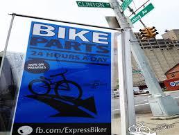 Vending Machine Repair Nyc Adorable Express Biker Brings Convenient Bicycle Repair Vending Machines To