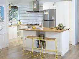 Large Kitchen Design Layout