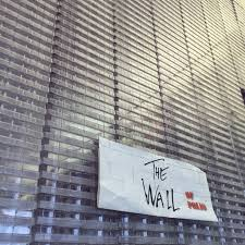 wall of polio 3 0