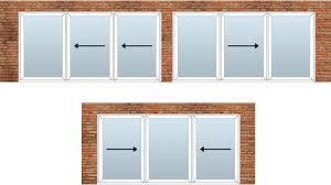 3 panel sliding glass patio doors. 3 Panel Sliding Glass Patio Doors R