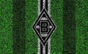 Maybe you would like to learn more about one of these? Download Wallpapers Borussia Monchengladbach 4k German Football Club Football Lawn Logo Emblem Grass Texture Bundesliga Monchengladbach Germany Football For Desktop Free Pictures For Desktop Free