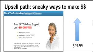 tech support scams an inside look into the evolution of the tech support scams 2 0 an inside look into the evolution of the classic microsoft tech support scam