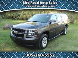 2016 Chevrolet Suburban For Sale in Miami, FL - CarGurus