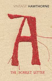 a is for ery the scarlet letter nathaniel hawthorne find this pin and more on book covers