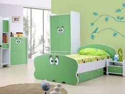 Contemporary Children Bedroom Design