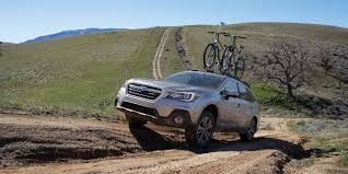 2018 subaru suv. brilliant 2018 outback bikes off road on 2018 subaru suv