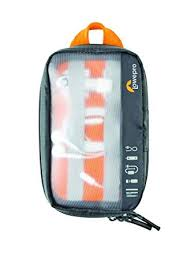 <b>Lowepro GearUp Pouch</b> for Cables, Adapters, Chargers and ...