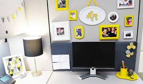 fun office supplies for desk. office supplies for cubicles stylish cubicle yes itu0027s possible sayeh pezeshki la fun desk f