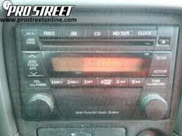 how to mazda 626 stereo wiring diagram my pro street 2001 Mazda 626 Headlight Wiring Diagrams at 2001 Mazda 626 Wiring Diagram