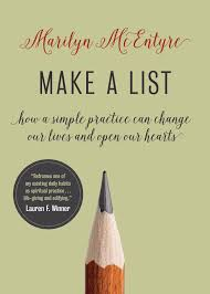 Make A List Com Make A List How A Simple Practice Can Change Our Lives And Open Our