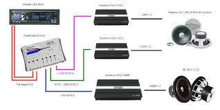 car sound system setup diagram. 2000 acura integra coupe install log - car audio | diymobileaudio.com stereo forum sound system setup diagram r