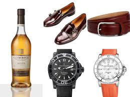 gifting guide for men per your