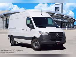 Search over 3,700 listings to find the best local deals. Sprinter For Sale Mercedes Benz Sprinter Cargo Vans Commercial Truck Trader