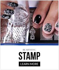 Bundle Monster: Nail Stamping Plates & Nail Art Accessories