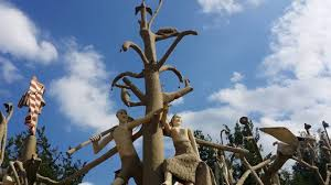 the garden of eden lucas kansas