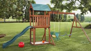 Home Playset.