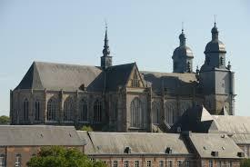 St Hubert's Basilica
