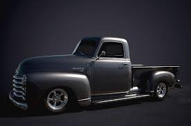 1950 Chevrolet Pickup Truck Photograph by Tim McCullough