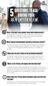Questions To Ask At Job Interview Joblaunch Entry Level Jobs For Students And Teens