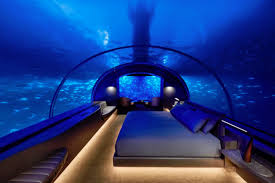 Underwater hotel Planet Ocean This Incredible Underwater Hotel Will Set You Back 50000 Per Night Bgrcom This Incredible Underwater Hotel Will Set You Back 50000 Per Night