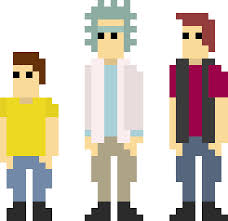 Pixel Character Template Character Template Test 1 Project Animus Pixel Art Maker