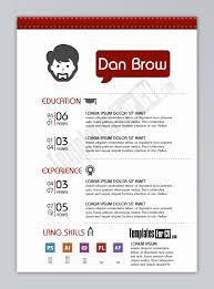 Graphic Designer Resume Template Graphic Resume Templates Fresh Graphic Designer Resume Samples 5