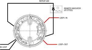 wiring diagram for smoke detectors the wiring diagram smoke detector wiring diagram installation nilza wiring diagram