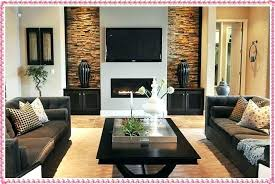 placement ideas fireplace home decorating new decoration designs living room tv in