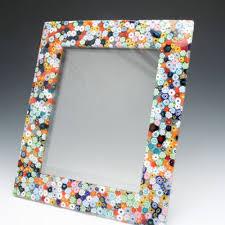 multi flower major venetian glass photo frame frames can enjoy venetian glass craftsmanship