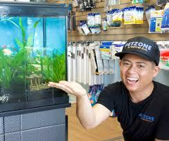 Meet The Team Behind Pet Zone Tropical Fish