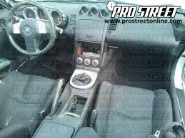 how to nissan 350z stereo wiring diagram my pro street 2007 350z Wiring Diagram 2006 nissan 350z stereo wiring diagram 2007 nissan 350z radio wiring diagram