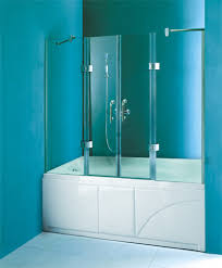 frameless bath tub screen