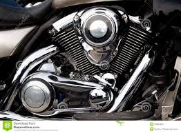 motorcycle engine motor stock image image of drive 34984603