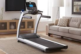 life fitness t5 treadmill in home
