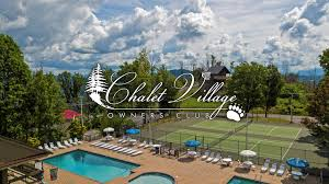 chalet village owners club