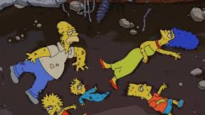 186 Best SIMPSON FANS Images On Pinterest  The Simpsons Simpsons Simpsons Treehouse Of Horror Xviii