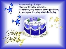 Birthday Wishes For Son Nephew Birthday Wishes For Son Nephew