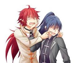 Image result for ‫انیمه Spiritpact‬‎