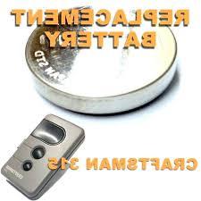 craftsman 315 garage door opener manual craftsman craftsman 315 garage door opener change code