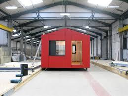 Prefab A Frame House The Ycube Prefab Takes On Londons Housing Crisis Metropolis