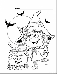 Small Picture Incredible halloween witches coloring pages printable with