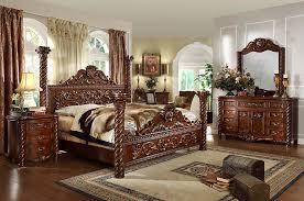 Victorian Bedroom Sets