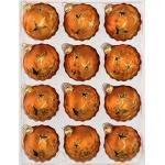 Orange Weihnachtskugeln Günstig Online Kaufen Ladenzeile