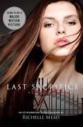 Book:Last Sacrifice