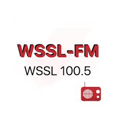 Listen To Wssl Fm Whistle 100 On Mytuner Radio