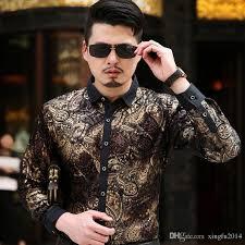 Купить Оптом Рубашки Для Мужчин С Длинным Рукавом ...