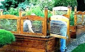 corrugated metal raised beds galvanized garden bed round soil