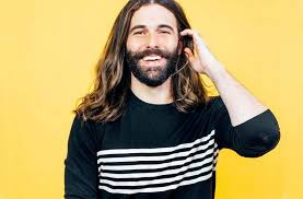 Image result for jonathan van ness