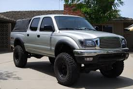 For Sale - 2001 Toyota Tacoma Double Cab 4X4!TRD/SR5/V6/Auto ...